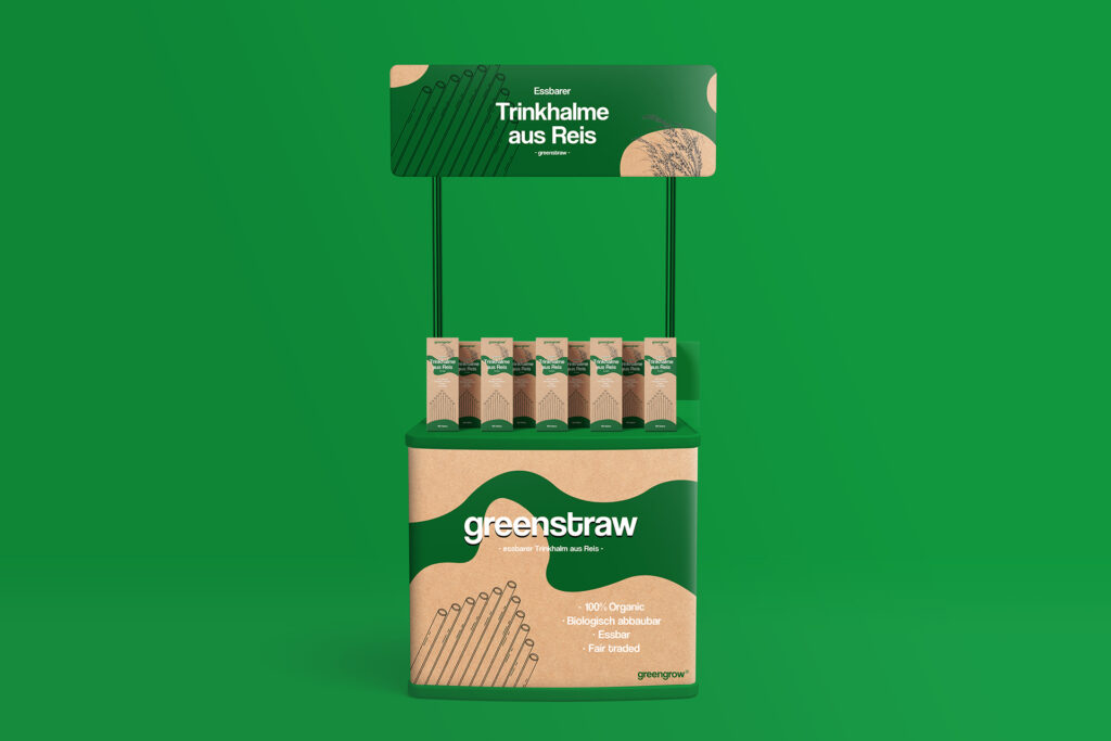 Rice Straw Project / eco-products Featured Image