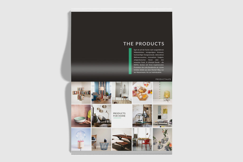 Productmate – Presentation Featured Image